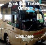 Book Bus Tickets Online