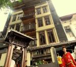Anggun Boutique Hotel Kuala Lumpur
