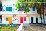 Backpackers Garden Hostel Vientiane Laos