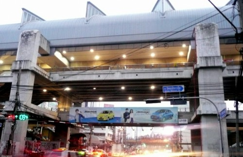 Ratchaprarop Station