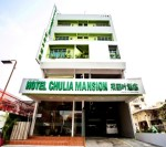 Chulia Mansion George Town Penang