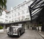 Eastern & Oriental Hotel George Town Penang