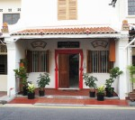 Gingerflower Boutique Hotel Melaka