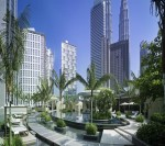 Grand Hyatt Kuala Lumpur