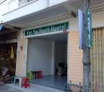 Hat Yai Youth Hostel
