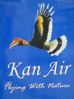 Kan Airlines logo