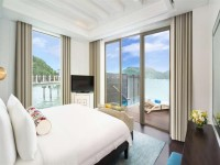 Hotels and resorts in Langkawi