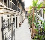 Muntri Mews George Town Penang