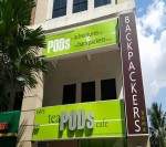 PODs The Backpackers Home Kuala Lumpur