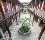 Seven Terraces George Town Penang
