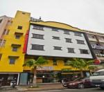 Signature Hotel KL Sentral Kuala Lumpur
