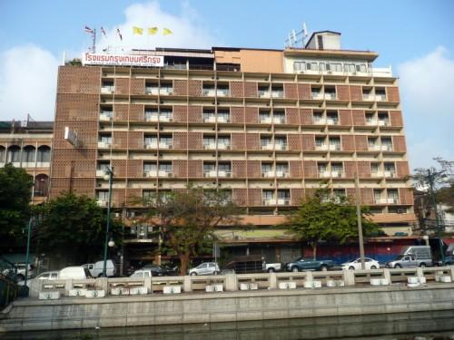 Sri Krung Hotel Bangkok