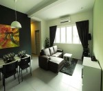 The Osborne Apartments Ipoh