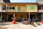 Getaway Backpackers Hostel Vientiane Laos