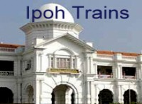 Click for Trains from / to Ipoh Malaysia