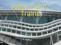 Click for Trains from / to Johor Bahru Malaysia