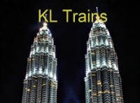 Click for Trains from / to Kuala Lumpur Malaysia