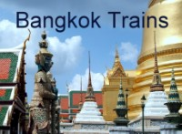 Click for Trains from / to Bangkok Thailand