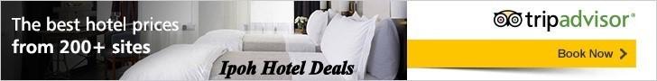 Ipoh hotel deals