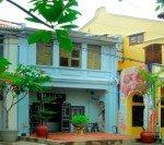 Ryokan Muntri Boutique Hostel George Town Penang