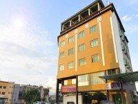 Segamat Hotels