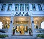 Majestic Hotel Malacca Town