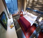 The Quincy Hotel by Far East Hospitality Singapore