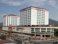 Bukit Mertajam Hotels
