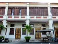 Hotels in Penang