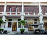 Penang Island Hotels