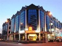 Kluang hotels